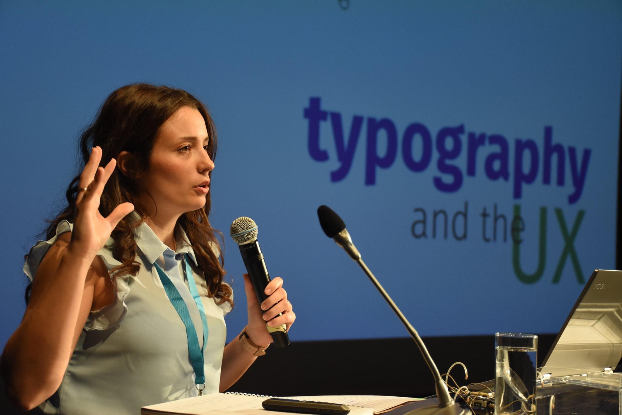 typography ux ui